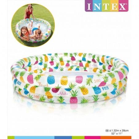 Łóżko Intex 152 x 203 x 48 cm