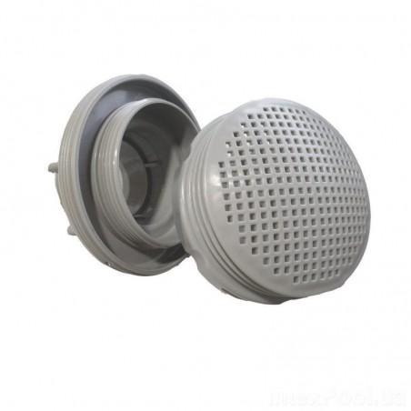 Pompa ciepła PCWB 7,6kW do basenów 30m3