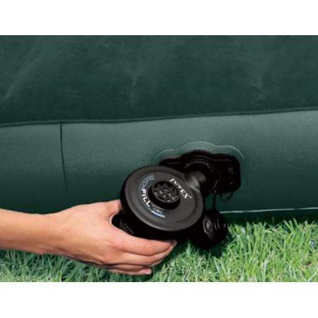 Zestaw do siatkówki basenowej do Basenu 975x488x132cm