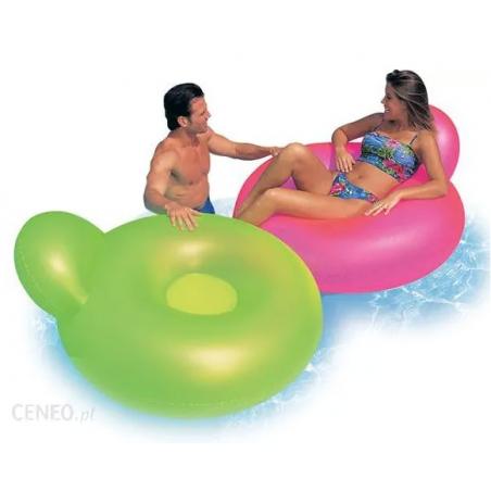 Zestaw do Gry w siatkówkę Siatka + Piłka do basenów prostokątncyh