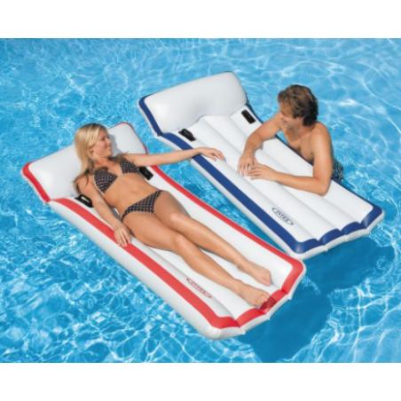 Zestaw do gry w siatkówkę Siatkówka do basenów okrągłych