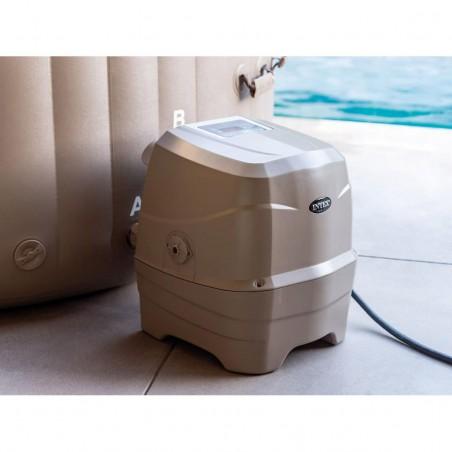 Zestaw do nurkowania dla dzieci 8+ Maska + Fajka