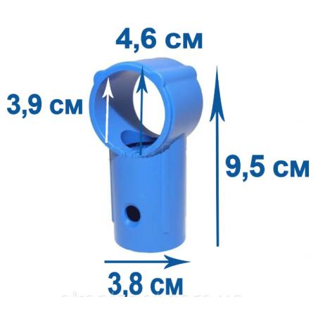 Maska i Fajka do Nurkowania dla dzieci Rekin