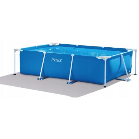 Maska do nurkowania snorkingu dla młodzieży
