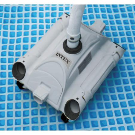 Maska do pływania PRO nurkowanie snorking