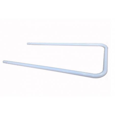 2w1 Rozkładana Sofa welurowa + łóżko 2 osobowe
