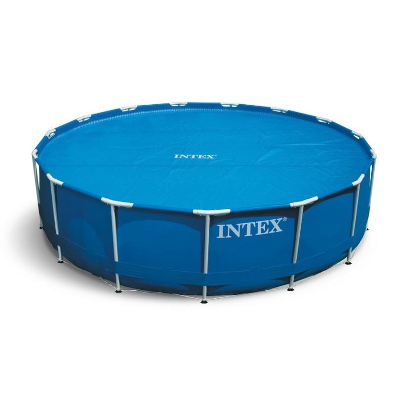 Pompa Filtrująca kartuszowa Intex