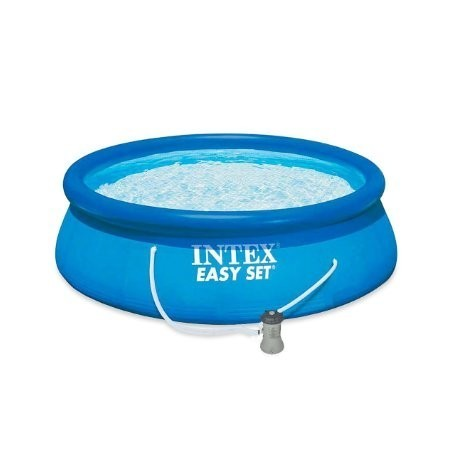 Basen easy set Intex 457x107