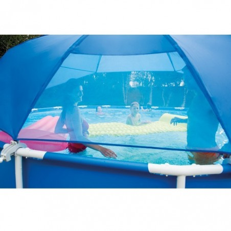 Drabinka basenowa Intex 107 cm. Intex