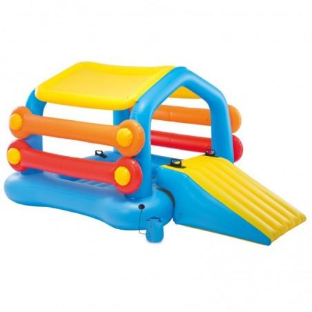 Wyprofilowany fotel do basenu 188 x 99cm.