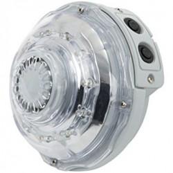 Basen Easy Set Intex 396x84 cm + Pompa filtracyjna
