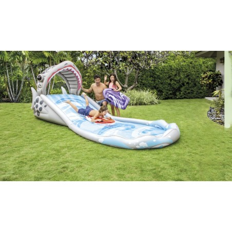 Basen Intex Jet Bubble Deluxe SPA 28462 6-osób