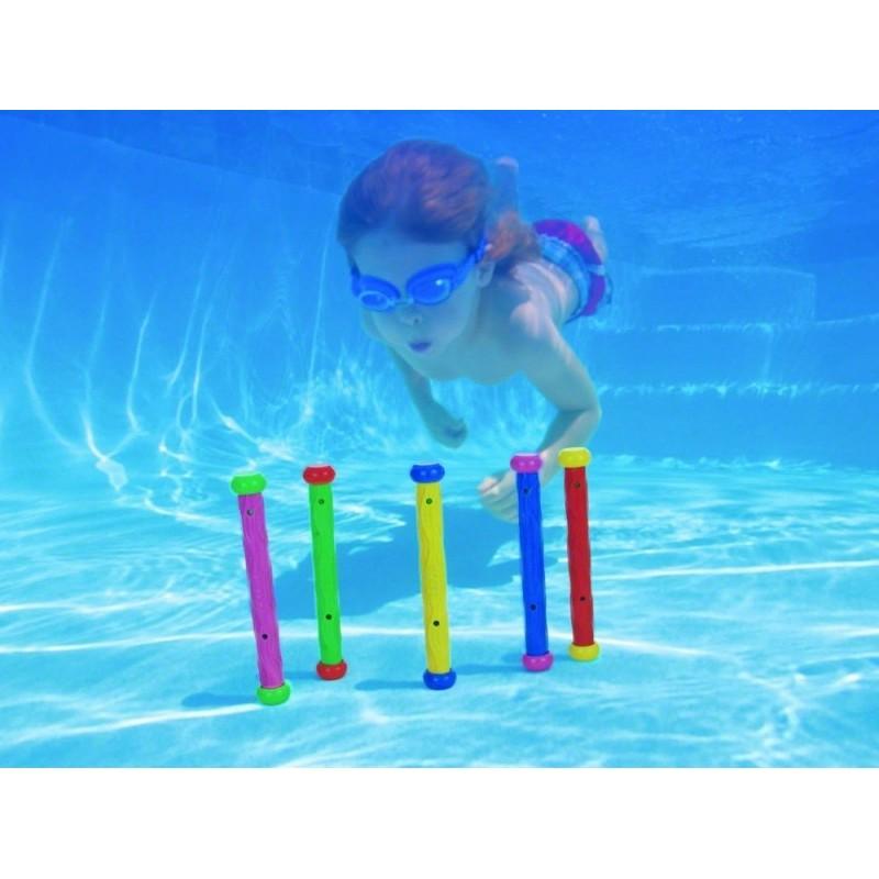 Zdjęcie podłączenia filtra basenu
