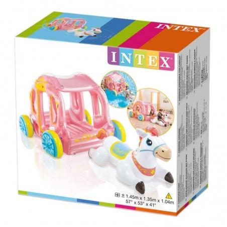 Wyprofilowany fotel do basenu 192x102 cm