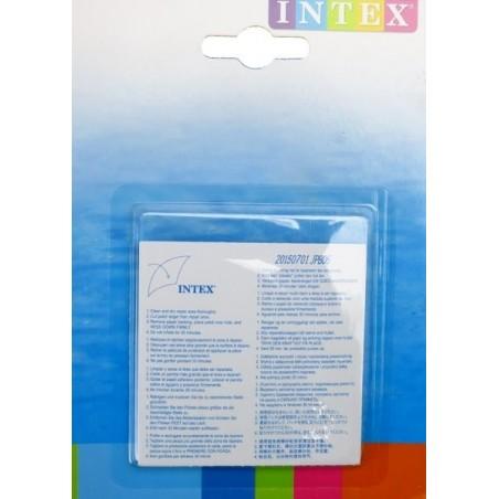 Plac zabaw Zamek Fantasy Intex 57138