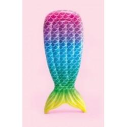 Pływające koło - Pączek Donut z posypką 114cm