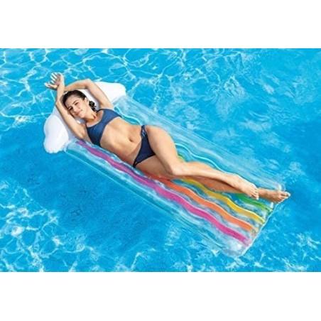 Materac 2-osobowy Wyspa Cool Guy
