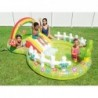 Pływająca Kaczka Zółta Kaczuszka Materac Fotel