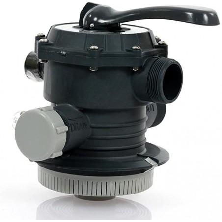 Materac pływajacy Czerwona Roża Fotel Intex