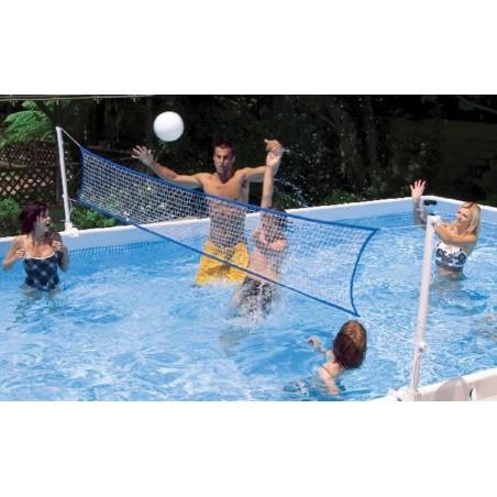 Wodny Plac zabaw Basen dla dzieci Farma