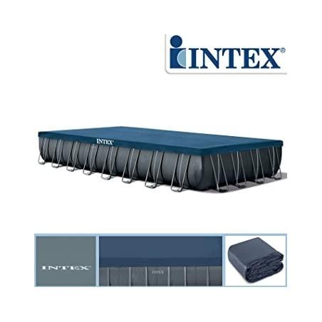 Materac Pływajacy Kolorowa Fala Intex